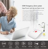 Chitongda 3G 4G 2g Smart Домашняя Беспроводная кнопка вызова скорой помощи GSM Sos престарелых личные аварийной сигнализации о взломе системы безопасности 868 433МГЦ
