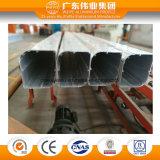 우수 품질 산업 알루미늄 밀어남 단면도 열 싱크