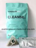 Herbal Detox de brûler les graisses de thé (CLEANSE PM 14 jours programme)