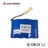LiFePO4 baterías recargables de la batería 12V 7ah para las herramientas eléctricas