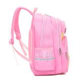 Última Moda Meninas doce escola adorável Saco mochila impermeável