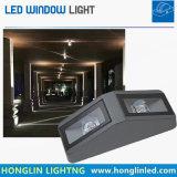 Het nieuwste Commerciële Decoratieve LEIDENE van het Ontwerp 6W Licht van het Venster voor het Huis van het Hotel