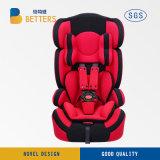 접히는 휴대용 아이들 안전한 시트 안전 아기 어린이용 카시트 중국제