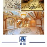 Natural Marble Polished Stone Waterjet Mosaic Pattern, Mosaic Medallion Floor Basts for Floor Project Decoration