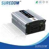 工場卸し売り車力インバーター500W 12V DC AC110V 220V力インバーター1 USB