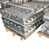 PE de Samengestelde Aluminiumfolie Geweven Doek van de Stof