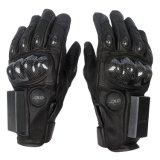 Высоко качества полицейских из углеродного волокна E-перчатки