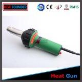 Подгонянный горячий воздушный пульверизатор 1600W для заварки PVC