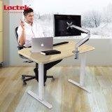 Loctek ET101с электроприводом электродвигатель привода с регулируемой высотой один из двух этапов постоянного подъема письменный стол