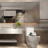 300x600mm para inyección de tinta para el cuarto de baño baldosas de cerámica esmaltada pared interior