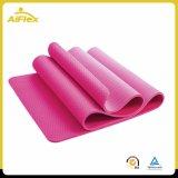 Циновка йоги тренировки TPE для Pilates