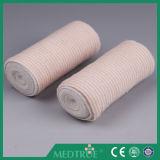 Ce/ISO anerkannter medizinischer hoher Kunstseide-elastischer Verband (MT59334001)