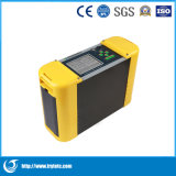 Analisador Syngas infravermelho portátil/Analisador Syngas/analisador de gases