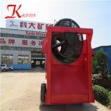 الصين صاحب مصنع [هيغقوليتي] [بورتبل] نوع ذهب يغسل غربال أسطوانيّ لأنّ عمليّة بيع