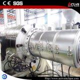 Einsparung-Energie Extruder Belüftung-Rohr-Strangpresßling-Zeile