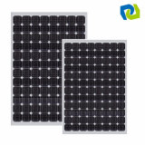 Renewable Energy Solar Street Lights Sun Power Monocrystalline Panel