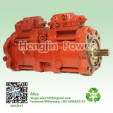 Kawasaki K3V112dtp Korea Doosan 225 - 9 Excavator Main Pump Re - Manufactured Hydraulic Pump