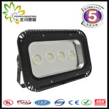 l'indicatore luminoso di inondazione classico di 200W IP67 LED con la PANNOCCHIA di buona qualità scheggia gli indicatori luminosi di inondazione