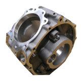 La lega di alluminio le parti dell'attrezzo del motore della pressofusione