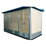 Sous-station chaude de kiosque de la vente 1500kVA