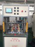 Machine van de Post van hoge Prestaties de Dubbele Hete Smeltende Plastic