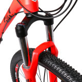 Bike горы вилки алюминиевого сплава скорости фабрики 27 велосипеда гидровлический