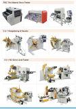 RUS-F Series Uncoier avec défrisant pour Power Machine de presse