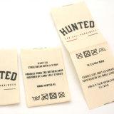 Custom печать спортивные полотенце с логотипом пакет наклеек