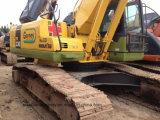 Usadas de excavadora sobre orugas Komatsu 23ton excavadora Komatsu PC230-7