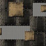 Décoration à la maison en pierre en PVC 3D en papier mural pour matériaux de construction