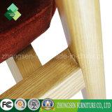 Presidenza di legno di resto della poltrona di stile elegante per l'appartamento dell'hotel (ZSC-47)