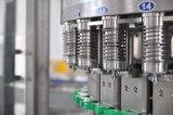 Haustier-Plastikflaschen-Wasser Rinser Einfüllstutzen-Mützenmacher-Füllmaschine