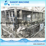 De automatische het Afdekken van de Was Vullende Lijn van het Water van de Machine