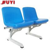 Blm-1317는 금속 다리 플라스틱 통 의자 조형기 의자를 가진 연주회 온라인 키 큰 야구를 위한 철망사 오렌지를 주조한다