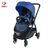 Le sedi del carrello di bambino possono cambiare il senso