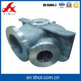 Do costume direto da fábrica do profissional fabricante fazendo à máquina da peça do CNC em China
