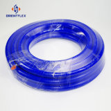 Boyau flexible de silicones de constructeurs, boyau en caoutchouc de silicones, boyau de silicones de température élevée