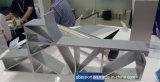 Protuberancia de aluminio para la viga de puente