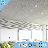 Panneau mural Les matériaux de construction plafond Panneau acoustique