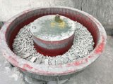 اهتزاز الحجر الرملي بطون ألومنيوم جيد التشغيل بالسطح الأجزاء