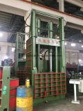 S82-100 paño vertical Máquina de prensa de balas