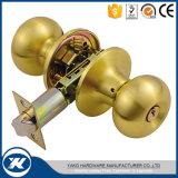 Neue Entwurfs-Zink-Legierungs-Röhrenhebelgriff-Tür-Verschluss