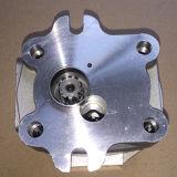 KOMATSU 굴착기 작은 고압 기어 펌프 PC40