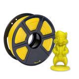 Нить PLA окружающей среды содружественная для принтера 3D