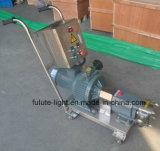 ステンレス鋼の熱い液体の砂糖の転送ポンプ