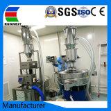 Berufsvakuumförderanlage verwendet für das Führen des pharmazeutischen Puders