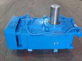 Jiangyin Dcy Caja de engranajes cónicos y cilíndricos 450 Reductor de velocidad