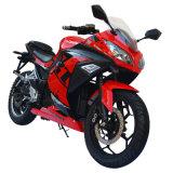 Elektrischer leistungsfähiger Motor der Roller-/Motorrad-Lithium-Batterie-2000W mit Super-LED-Licht