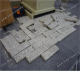Máquina de pedra hidráulica da imprensa para a pedra de pavimentação do granito/mármore da estaca