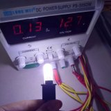 Luz de indicador da luz de painel do diodo emissor de luz do carro da venda por atacado do preço de fábrica